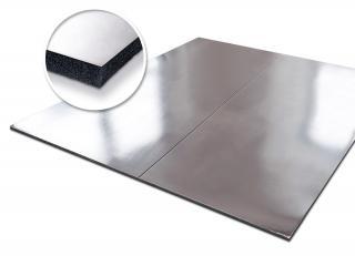 Bodenplattenisolation (Strom sparen)
