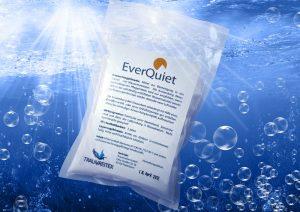 Bubble Stop Luftbinder Everquiet